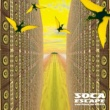 Cobra Hemo + Moofire Presents Soca Escape
