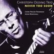 Christoph Oeding Trio