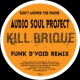 Audio Soul Project Don't Answer the Phone