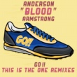 """Anderson """"Blood"""" Armstrong"""