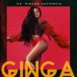 IZA Ginga (Participação especial de Rincon Sapiência)