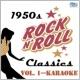 Karaoke Klassics (Let Me Be Your) Teddy Bear