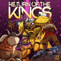 Bad Royale Return Of The Kings EP