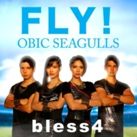 bless4 FLY! OBIC SEAGULLS
