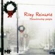 Riley Reinhold