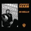 Johnny Marr Hi Hello