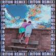 フレンドリー・ファイアーズ Love Like Waves [Riton Remix]