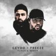 Ceydo & Freeze/Manuellsen Realität (feat.Manuellsen)