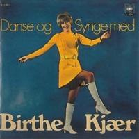 Birthe Kjær Danse & Synge