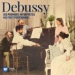 Walter Gieseking Préludes, Book 1, L. 125: I. Danseuses de Delphes
