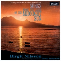 ビルギット・ニルソン/Wiener Opernorchester/Bertil Bokstedt Land of the Midnight Sun