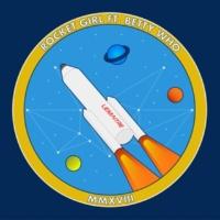 Lemaitre/ベティ・フー Rocket Girl (feat.ベティ・フー)