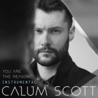 カラム・スコット You Are The Reason [Instrumental]