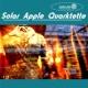 Solar Apple Quarktette Solar Apple Quarktette