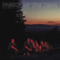 Family of the Year Goodbye Sunshine, Hello Nighttime