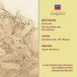 """ロンドン・フィルハーモニー管弦楽団/エドゥアルト・ファン・ベイヌム Beethoven: The Creatures of Prometheus, Op. 43 - 1.Overture """"Prometheus"""" [1946 Recording]"""