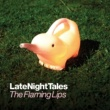 Radiohead Late Night Tales: The Flaming Lips