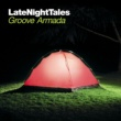The Cure Late Night Tales: Groove Armada