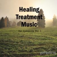 ezHealing Healing Treatment Music for Insomnia Vol.1