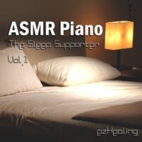ezHealing ASMR Piano - The Sleep Supporter Vol.1