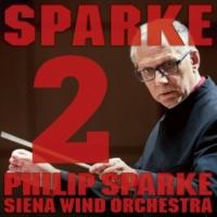 フィリップ・スパーク指揮 シエナ・ウインド・オーケストラ ドラゴンの年[2017年版](第1楽章)