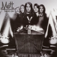 Mott The Hoople Drive On (Expanded Edition)