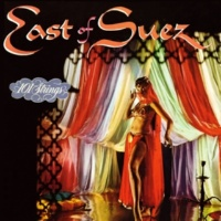 101 Strings Orchestra The Romance and Adventure of a Trip to East of Suez (Remastered from the Original Master Tapes)