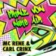 MC Rene&Carl Crinx Prinz von Nike Air