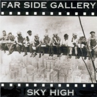 Far Side Gallery Sky High