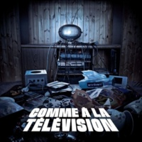 Omnikrom Comme À La Télévision100