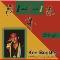 Ken Boothe I&I&I