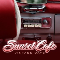 Sunset Cafe Vintage Days