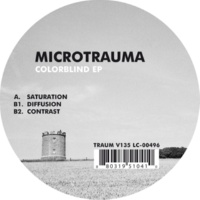 Microtrauma Colorblind - EP
