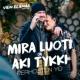 Mira Luoti ja Aki Tykki Perhosten yö (Vain elämää kausi 8)