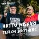 Arttu Wiskari Nti Groove (feat. Teflon Brothers) [Vain elämää kausi 8]