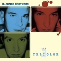K.RINGS Tricolor