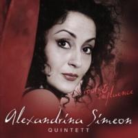 Alexandrina Simeon Quintett Roots & Influence