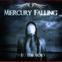 Mercury Falling Into the Void