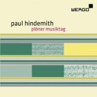 Dietrich Henschel / RSO Berlin / + Paul Hindemith: Plöner Musiktag
