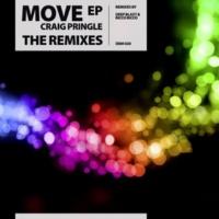 Craig Pringle Move EP
