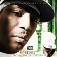 D-Boyz Stone Commemorative Collection, Vol. III