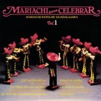 Mariachi Estelar Guadalajara Mariachi para Celebrar, Vol. 1