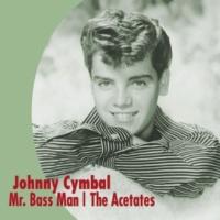 Johnny Cymbal Mr. Bass Man