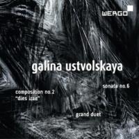 Ludus Gravis & Marino Formenti Galina Ustvolskaya: Dies Irae / Grand Duet