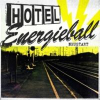 Hotel Energieball Neustart