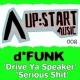 D-Funk Drive Ya Speaker