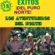 Los Aventureros Del Norte 15 Exitos del Puro Norte