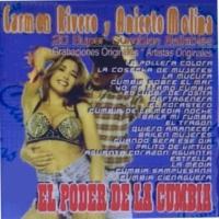 Carmen Rivero&Aniceto Molina El Poder de la Cumbia