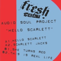 Audio Soul Project Hello Scarlett