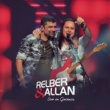 Relber & Allan/Humberto & Ronaldo Procura-se um Anjo (Ao Vivo) (feat.Humberto & Ronaldo)